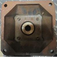 acrison 207-0913 gear reducer 15:1