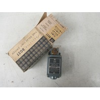 New allen bradley time delay limit switch 802T-R2TD