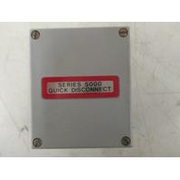 Electronics corporation of america 42LTB-5000 terminal base
