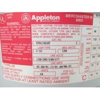 Appleton KPB150LMT ballast housing