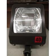 GE 40M5A17X6DBK  PF-400 POWERFLOOD   400 Watt  480 Volt