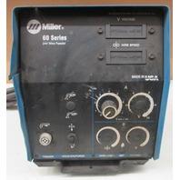 Miller 60 series 24V wire feeder model SS-12