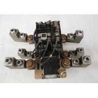 Allen-Bradley 592-TPD400 Overload Relay  Series B with Overload 592-JOV16