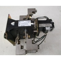 Allen Bradley 193-B1P6 Series A Current protector with 40794-450-01 NNP3 Overload relay