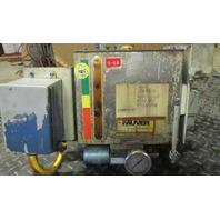 lubriquip AL-5 trabon modu-flo pump package
