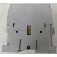 Allen Bradley 100-C85B10  Non-Reversing Contactor 100A  690V