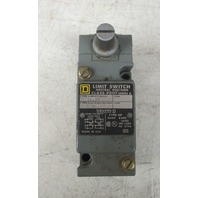 Square D 9007 C64BW Ser.A limit switch