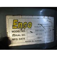 Enco 09514506  6X9 belt sander