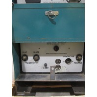 Air Products Constant Voltage Arc Welder Model 250CP with 2 amp Air Products Wire Feeder Model AP250M
