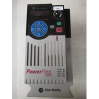 Allen Bradley PowerFlex 525 25B-D010N114