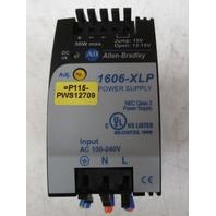 Allen Bradley Power Supply 1606-XLP50B Series A
