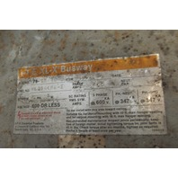 ITE RL3060MO-1 Busway switch