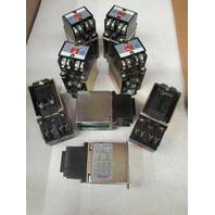 Allen Bradley DC Relay 700DC-P400Z24 Series A  **Lot of 8**