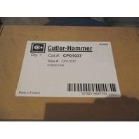Cutler Hammer CP01037  SV9000 Fan **NIB**