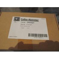 Cutler Hammer CP01521 Bus Capacitor **NIB**
