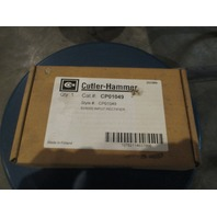 Cutler Hammer CP01049 SV9000 Input rectifier  **NIB**