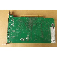 Etel UltimET Light PCI Motion Controller Card EU-LCP-0-0-1000-00