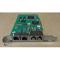 Etel UltimET EU-LCP-0-0-1000-00 Light PCI Motion Controller Card