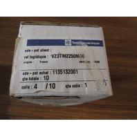 **NIB**  Telemecanique VZ3TM2250M16 Thyristor Module 50 Ton DC Drive