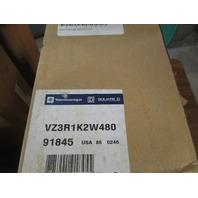 **NIB**  Telemecanique VZ3R1K2W480 Discharge Resistor