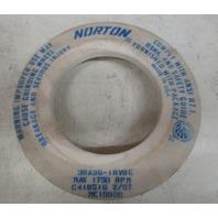 Norton Grinding Wheel 12 x 2 1/2  38A36-18VBE