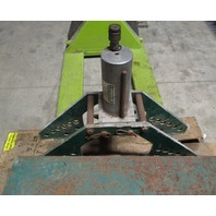Greenlee 777 Portable Hydraulic Bender (Incomplete Set)