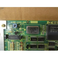 Fanuc A16B-2200-066 PC Board Operator Interface F15M/T