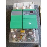 Quantum III 9500-8607-R   Digital DC Drive