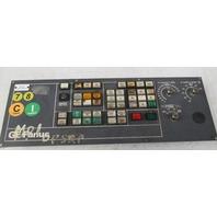 GE Fanuc Operator Panel 44C741056-G01R07 (For Parts or Repair)