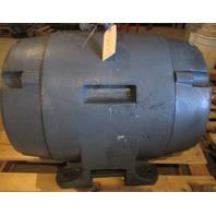 Siemens-Allis 150HP Induction Motor