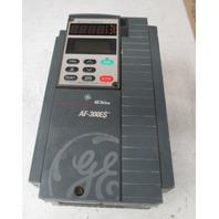 GE 6KAF343005ESA1 Drive AF-300ES