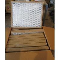 Glasfloss PTA20252 filter  20 x 25 x 2   Box of 10