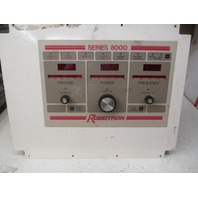 Robotron Series 8000 Assembly  Control  589-2-0019-01