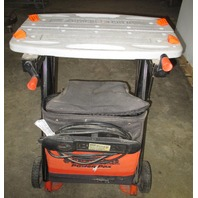 Black & Decker Workmate 375 Portable project station