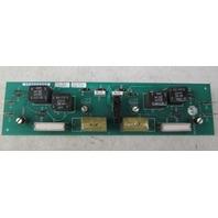 Allen Bradley Armature Pulse Board 110996 (105060) Rev 2