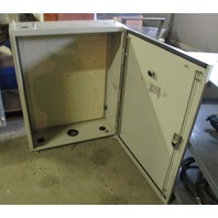 Electrical Cabinet 32x12x39