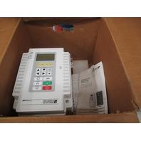 Reliance Electric SP600 AC Drive 6SP240P5