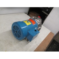 Goulds Water Technology 1ST1E5C4C G&L Series NPE 1 HP