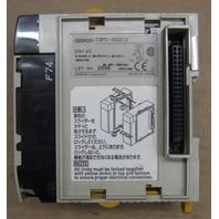 Omron PLC CQM1-OD212 OUTPUT UNIT