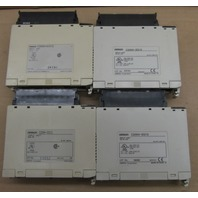 Omron C200H-ID212 Input (Lot of 6)