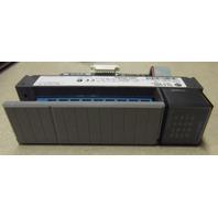 Allen Bradley SLC 500 Input Module # 1746-IV16 Series C