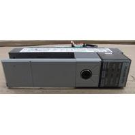 Allen Bradley SLC 500 Processor unit 1747-L531 Ser. D