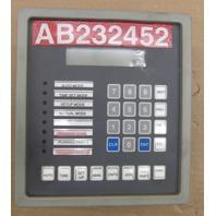 Greyline operator Workstation 2024-128C Rev. L  Ver. 4.34