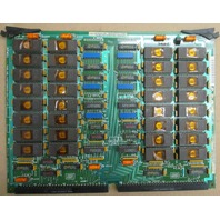 General Electric Mark Century EPM01 Board (Part Number: 44A719337)