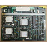 Intel 44A295191-004 Mark Century 2000 CNC Board Card BUS
