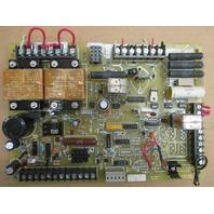 Medar 4942-8m6 Control Board