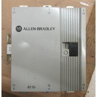 Allen Bradley 100-B110N*3 Contactor 24 VDC Coil