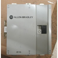 Allen Bradley 100-B110N*3 Contactor 120 Volt Coil