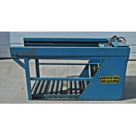 BHS Battery Handling System  Automatic Transfer Carriage