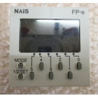Nais FP-e control unit AFPE224302